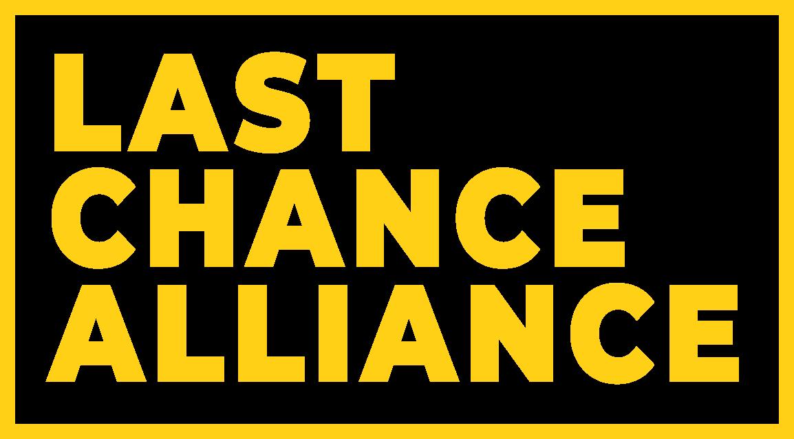 #Last Chance Alliance